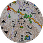 mapa fenix 5x plus